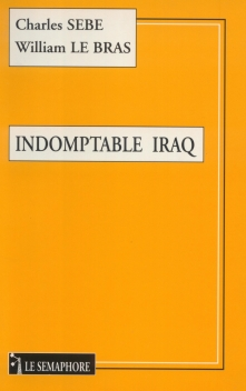 INDOMPTABLE IRAQ