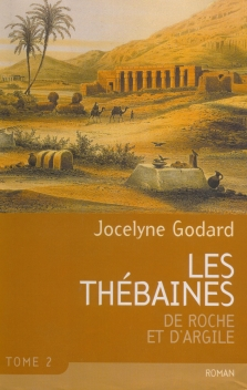 Poche - France-Loisirs - Les Thébaines - Tome 02