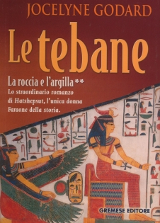 Traduction - Gremese - Les Thébaines - Tome 02