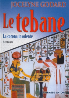 Traduction - Gremese - Les Thébaines - Tome 01